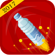 Flippy Bottle Endless 2k17 game APK