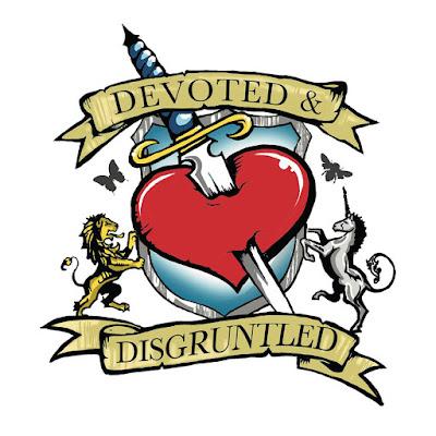 Great ideas: Devoted & Disgruntled