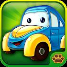 Kids Puzzle: Vehicles icon