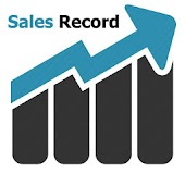 Simple Sales Record