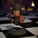 Pawnslaught VR Chess icon