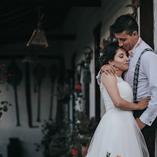 Wedding photographer René Martínez (renemartinez). Photo of 10.01.2018