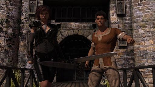 Nova Fantasia RPG Adulto 1.01 screenshots 11