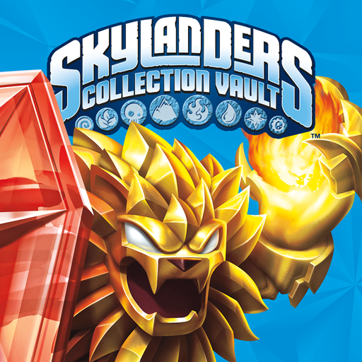 Skylanders Collection Vault™ (game)