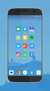 MIUI 8 – Icon Pack 1.0.5 APK 4