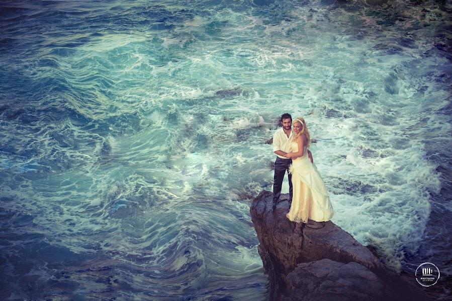 Φωτογράφος γάμων Giannis Manioros (giannismanioro). Φωτογραφία: 15.07.2016