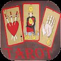 Tarot Gratis,mira tu futuro icon