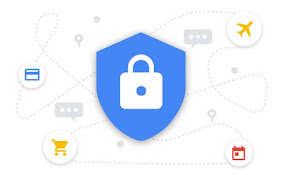 Proteja seu app com controles de marca integrados