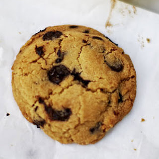 Claire Ptak's Best Chocolate Chip Cookies