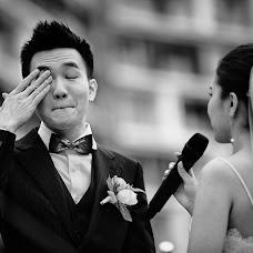 婚礼摄影师Moana Wu(MoanaWu)。03.03.2018的照片