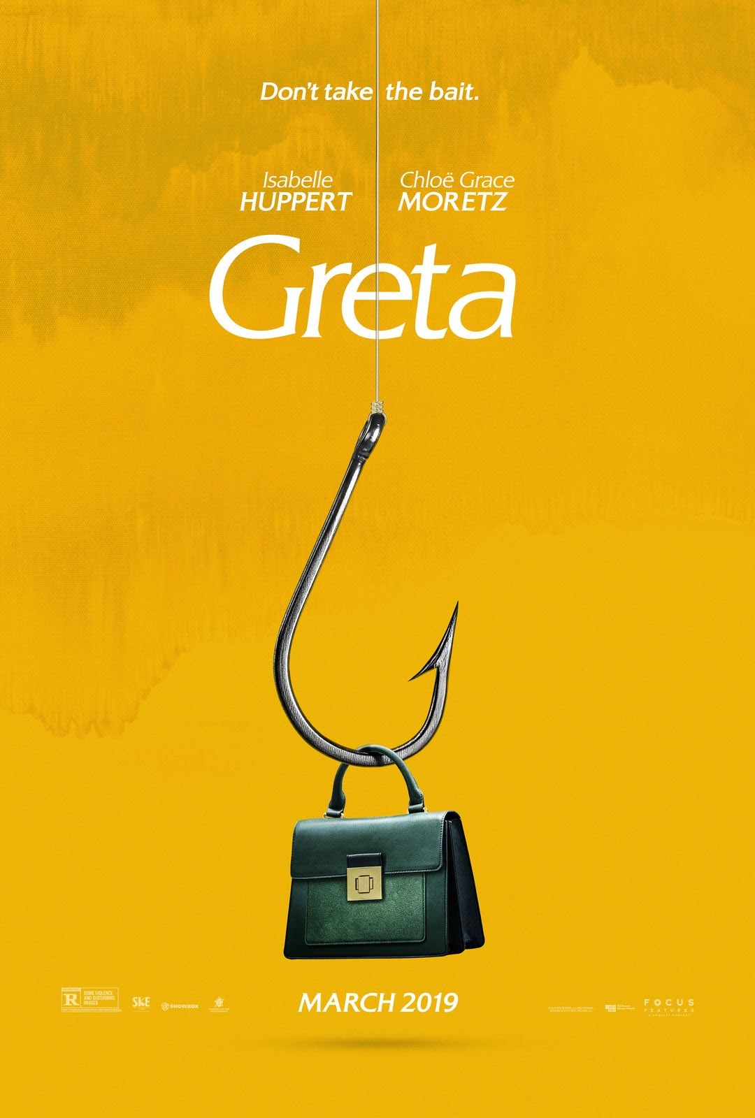 Greta official site