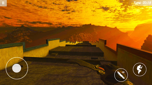 BunnyHop: Bhop & Surf 1.5 screenshots 23