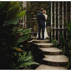 Wedding photographer Carlos Carnero (carloscarnero). Photo of 04.02.2019