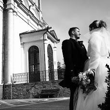 Wedding photographer Dmitriy Kononenko (photokononenko). Photo of 09.10.2018