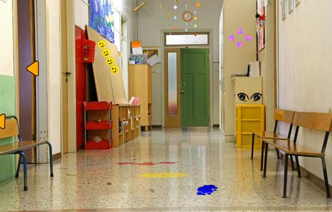 Escape Games - Preschool Kid- screenshot