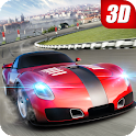 Raiva Corrida 3D - Rage Racing icon