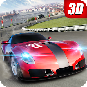 Rage Racing 3D for PC and MAC