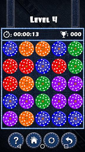 Buttons Cutting screenshots 5