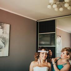 Wedding photographer Elizaveta Chetverikova (LizhenOliver). Photo of 13.04.2015
