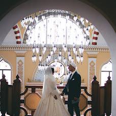 Wedding photographer Mariya Khuzina (khuzinam). Photo of 05.03.2018