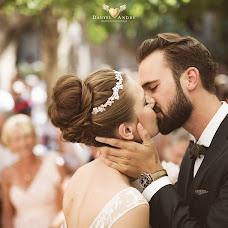 Fotógrafo de bodas Danyel André (danyelandre). Foto del 19.07.2015