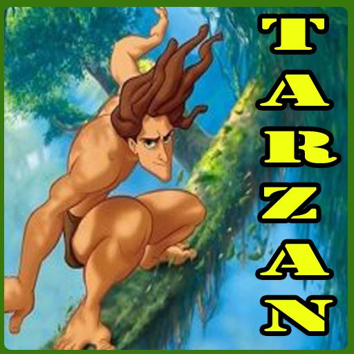 Pro Tarzan Adventure Special Game Hint (game)