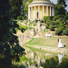 Wedding photographer Anett Bakos (Anettphoto). Photo of 29.05.2017