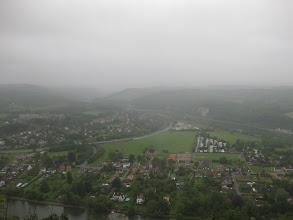 Photo: Point de vue des 7 Meuses après 170 m de montée continue
