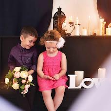 Wedding photographer Anastasiya Potemkina (nasta). Photo of 15.02.2016