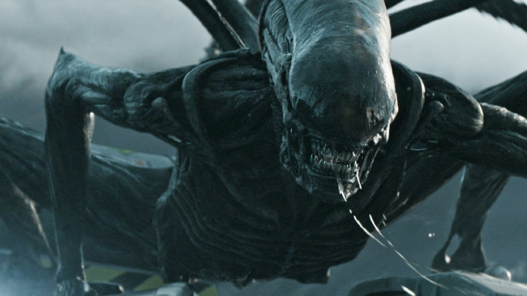 Alien: Covenant Official Site
