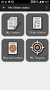 Restile screenshot