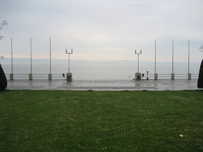 Photo: Blick auf den Bodensee