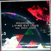 Living out Loud (feat. Bodhi Jones) [Extended Mix]