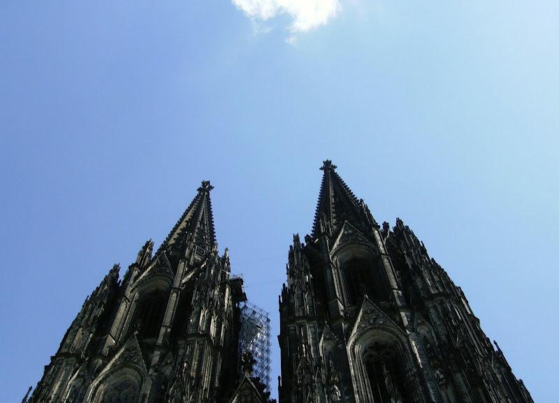 Duomo di Colonia di fotomi