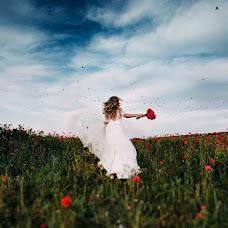 Wedding photographer Valeriya Yaskovec (TkachykValery). Photo of 03.06.2016