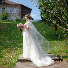 Wedding photographer Ivan Pichushkin (Pichushkin). Photo of 03.09.2017