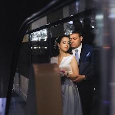 Wedding photographer Kseniya Malceva (malt). Photo of 29.04.2017