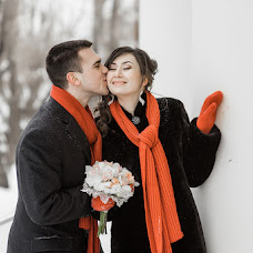 Wedding photographer Evgeniy Rakitin (Riks). Photo of 05.01.2014
