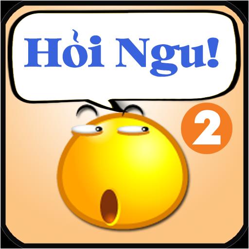 Hoi Ngu – Hoi Ti – Hỏi Ngu - Siêu Hại Não & Troll