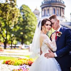 Φωτογράφος γάμων Aleksandr Efimov (AlexEfimov). Φωτογραφία: 17.11.2018