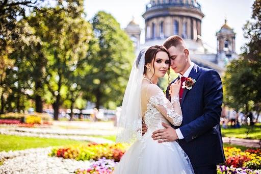 Свадебный фотограф Александр Ефимов (AlexEfimov). Фотография от 17.11.2018