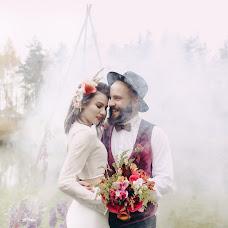 Wedding photographer Aleksey Kokuev (alekseykokuev). Photo of 31.10.2017