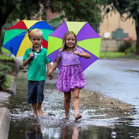 Lets go Brother.... by Susan Pretorius - Babies & Children Children Candids (  )