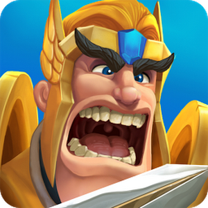 Download Lords Mobile v1.14 APK + DATA Obb - Jogos Android