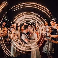 Wedding photographer Adam Molka (AdamMolka). Photo of 13.08.2018