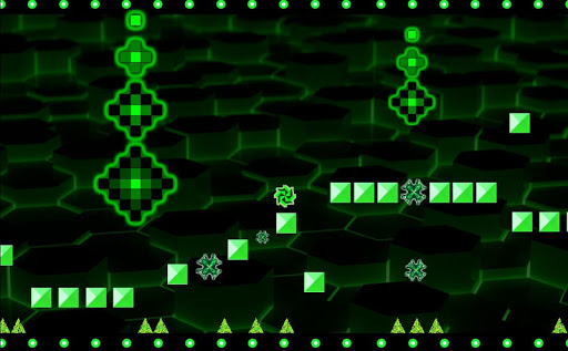 Geometry Space Pro  screenshots 4