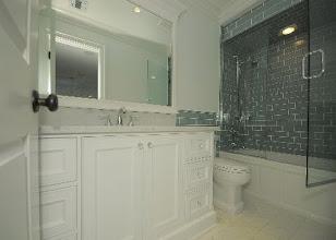 Photo: Long Beach, NY Bath Remodel