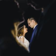 Wedding photographer Aleksey Avdeychev (avdeychev). Photo of 26.10.2018