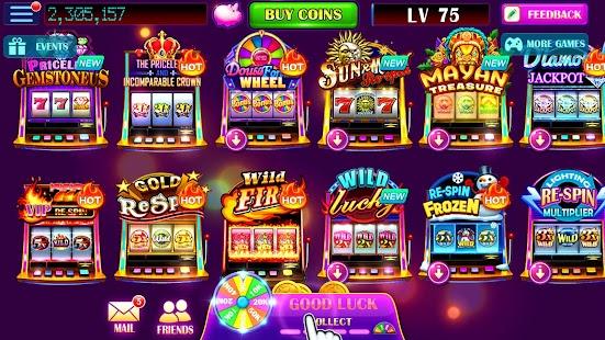 Wild Slots™- Free Vegas Slots - náhled