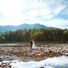 Wedding photographer Evgeniy Tatarkin (FROZENOFF). Photo of 16.03.2018